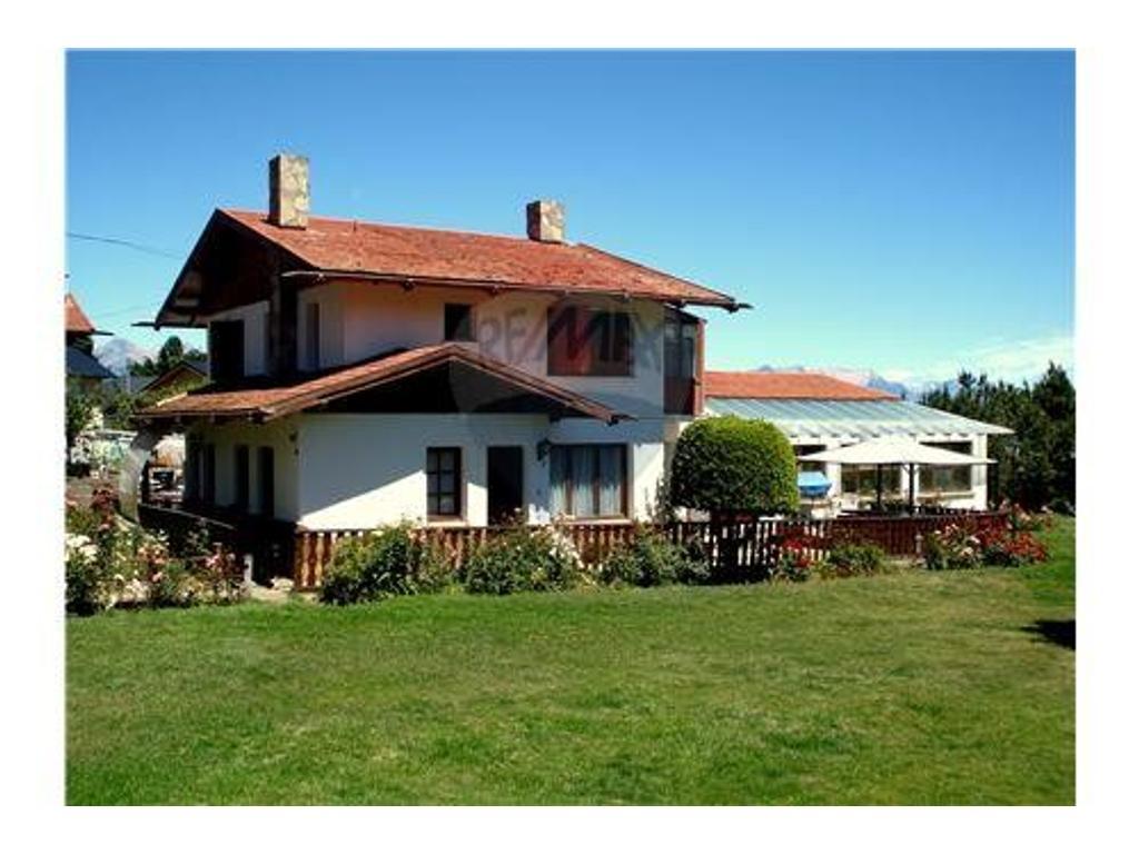Casa En Alquiler En Vapor Condor 4200 San Carlos De