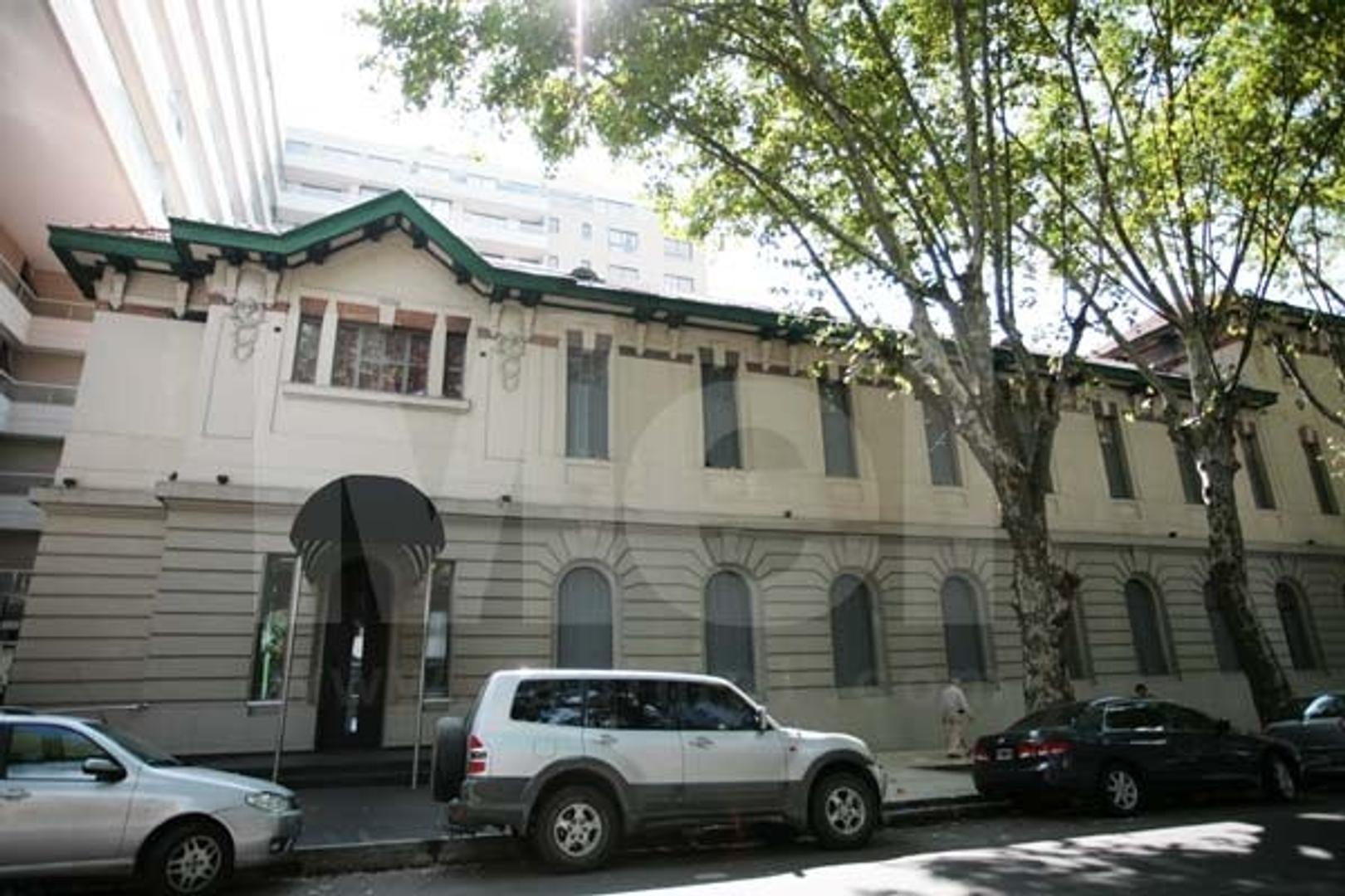 IMPECABLE DEPARTAMENTO DE 2 AMBIENTES EN EL EXCLUSIVO LIVE HOTEL