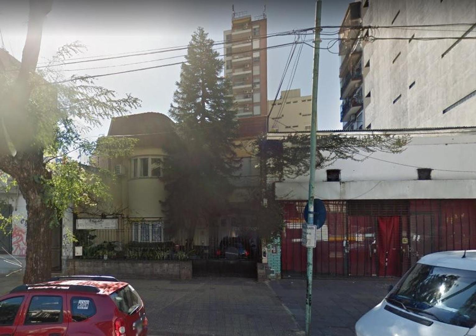 Terreno - Villa Urquiza