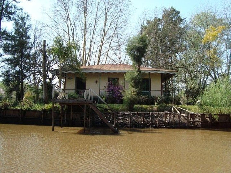XINTEL(MBG-MBG-135) Casa - Venta - Argentina, Tigre