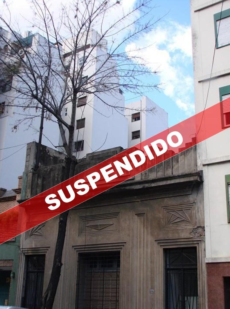 Departamento en Venta en San Cristobal - 4 ambientes