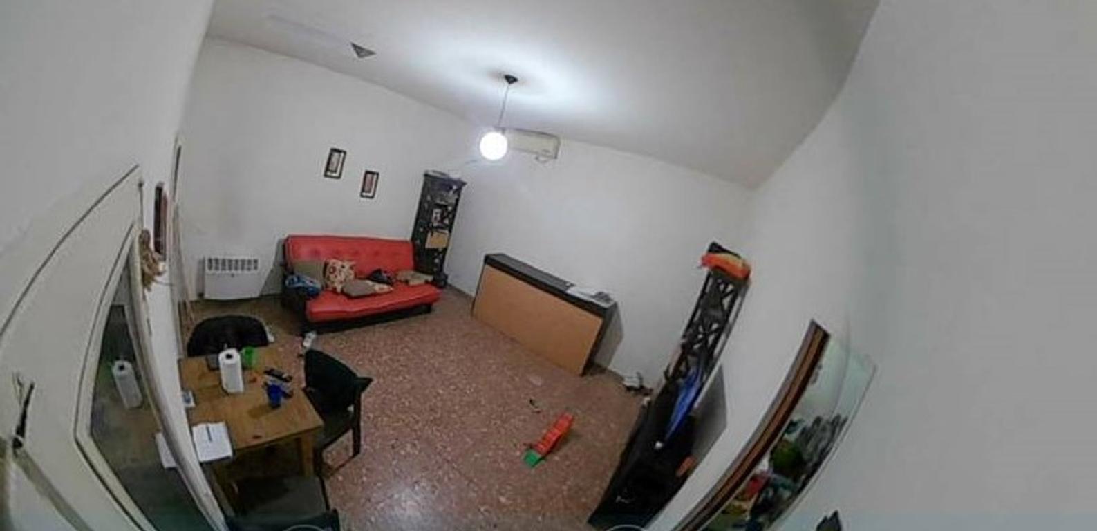 PH 2 ambientes con Patio y Terraza