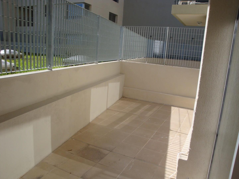 Departamento en Barrio Parque Saavedra con 1 habitacion