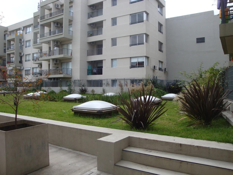 Departamento en Alquiler en Barrio Parque Saavedra - 2 ambientes