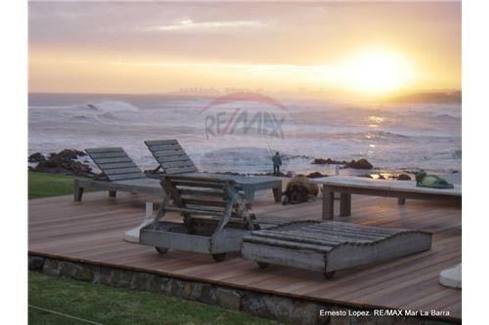 Casa en Alquiler Por Temporada - 12 ambientes - USD 50.000