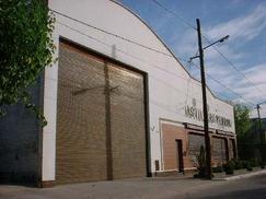 Storage - San Fernando