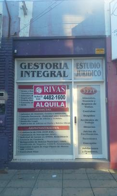 Alquiler temporal Local/oficina, centro San Justo
