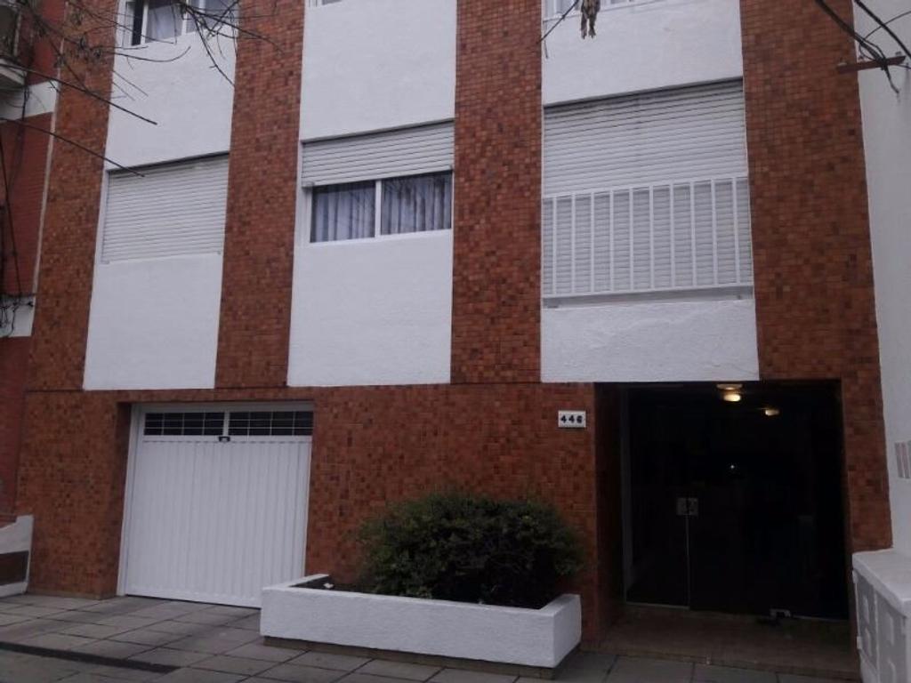 DEPARTAMENTO 3 AMB, EXCELENTE UBICACIÓN