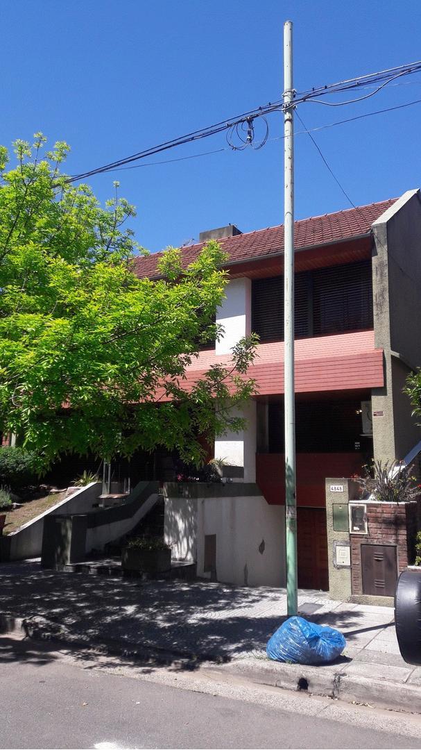Casa en Venta en Barrio San Pedro