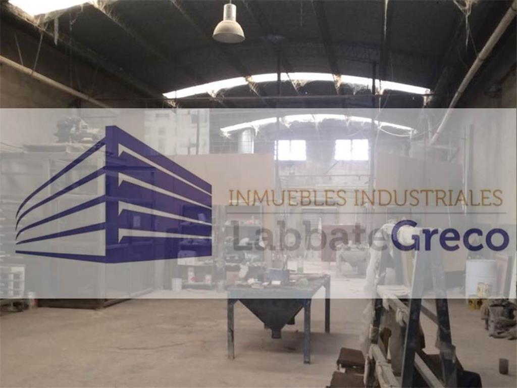 Inmueble Industrial - 920m2 - Venta - Vicente Lopez