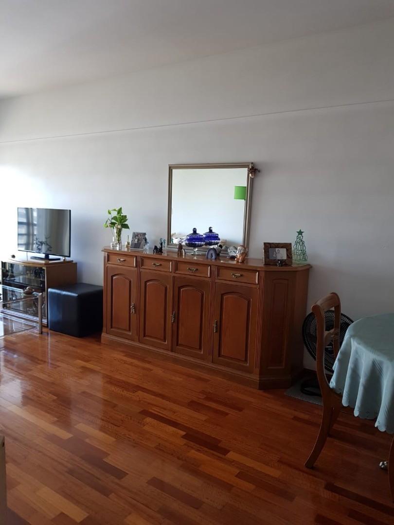 Av Dr N Avellaneda 600, Piso 12 - 3 ambientes