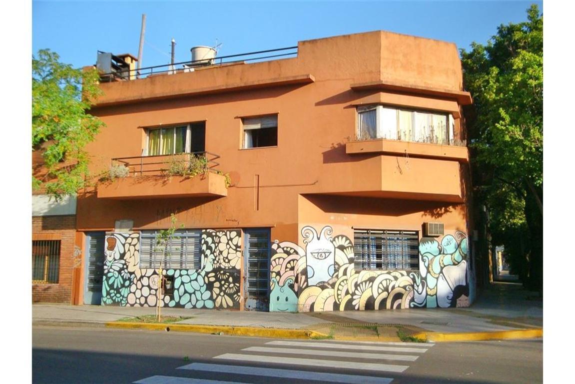 LOCAL COMERCIAL EN ALQUILER - ESQUINA DE PALERMO