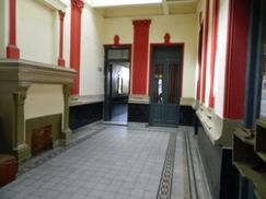 HOTEL EN VENTA CARLOS CALVO 2862
