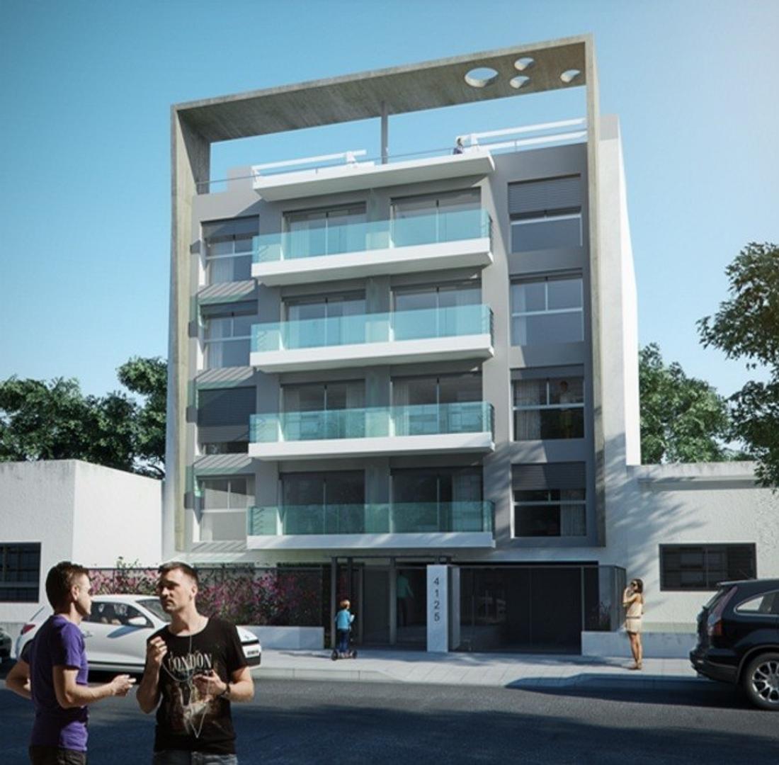 XINTEL(ABP-ABP-1122) Departamento - Venta - Uruguay, Montevideo - VERDI  AL 4100