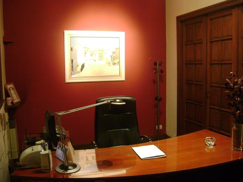 Oficina categoria