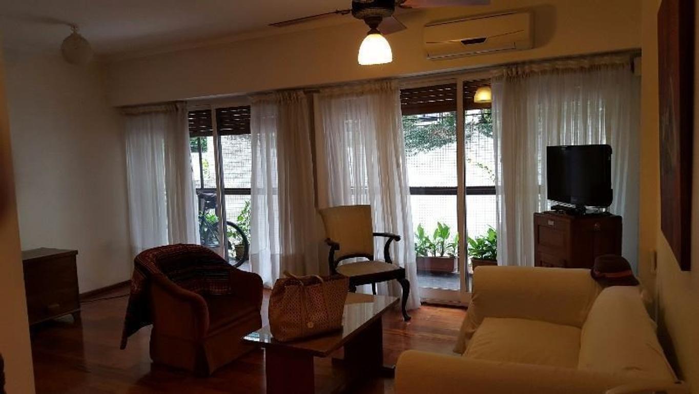Departamento en Venta de 4 ambientes en Capital Federal, Palermo