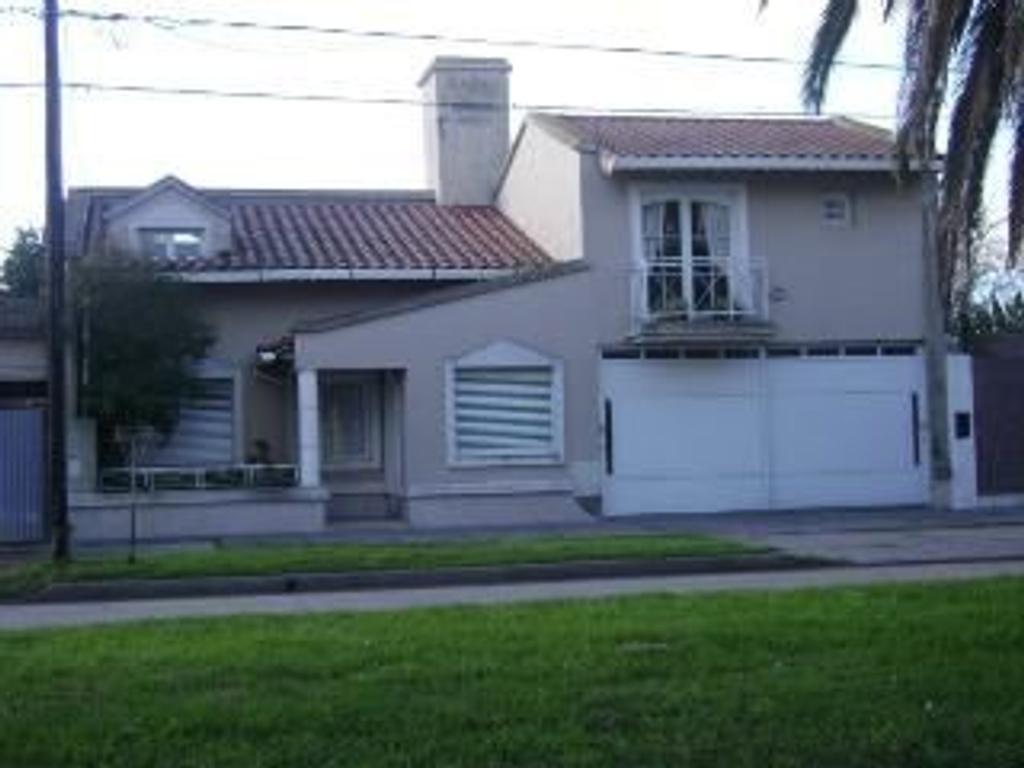 Casa en venta en Bv R Saenz Peña 570 - Marcos Juarez - Argenprop