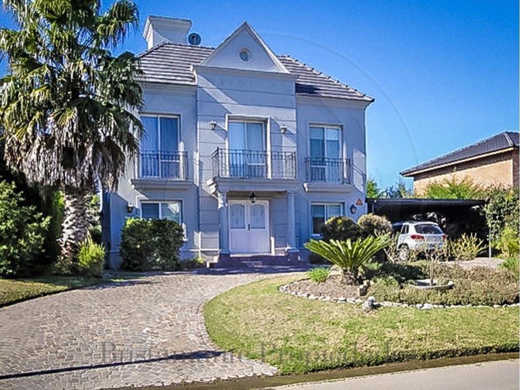 Casa en alquiler en alquiler casa septiembre 5427 septiembre argenprop - Apartamentos alicante alquiler ...
