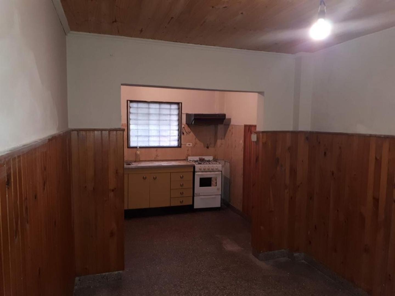Casa en Venta en Santos Lugares - 2 ambientes