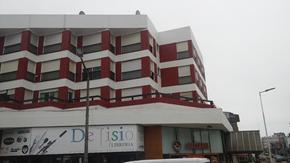 Edificio Lafayette