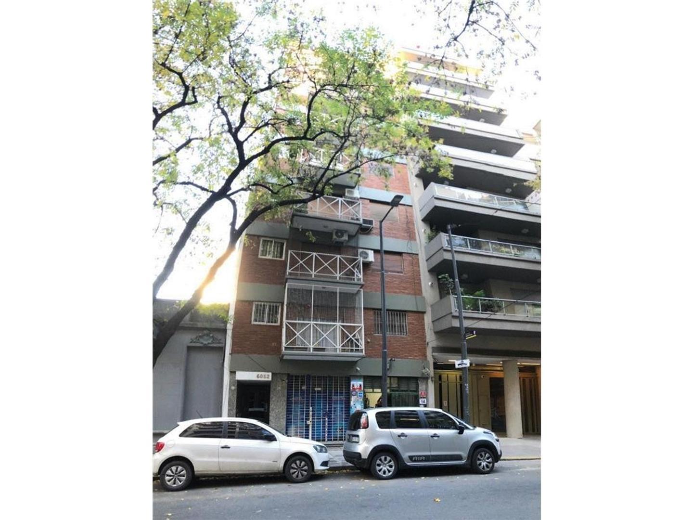 Departamento en Venta en Belgrano - Monoambiente