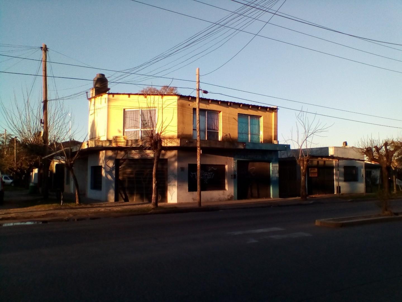 Casa en Venta en Sarmiento
