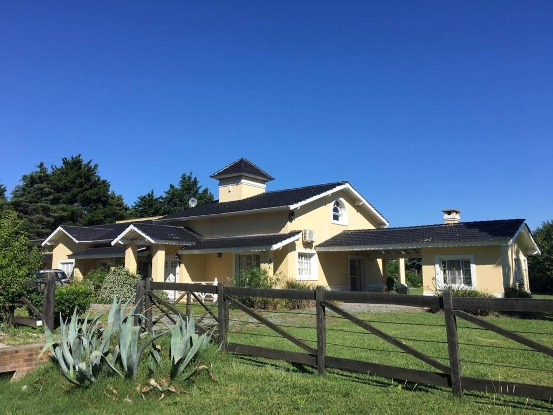 Casa en Venta en La Ranita