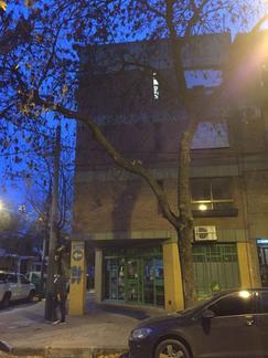 PAGANINI ALQUILA AYACUCHO Y PASCO EXTERNO AMPLIO BALCÓN $5000