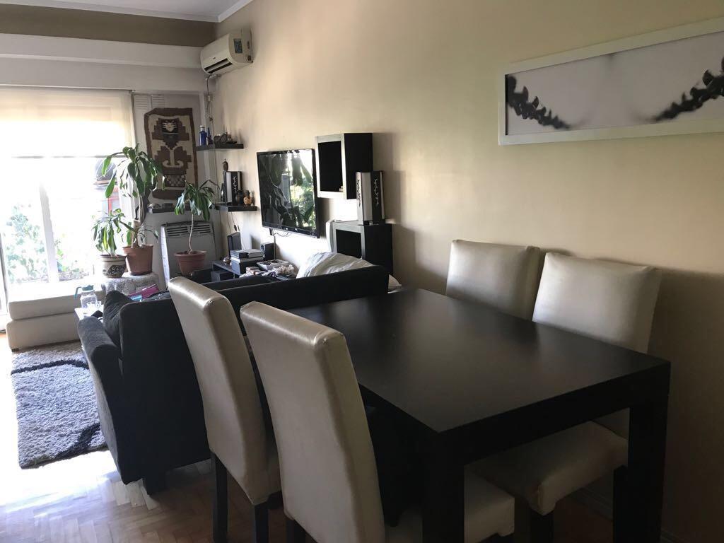 Excelente Semi piso , Humboldt al 2400 , Palermo , 4 ambientes , 3 dormitorios ,3 baños