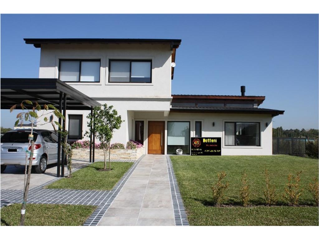 Casa en alquiler en area 1 ingeniero maschwitz argenprop for Casas de renta