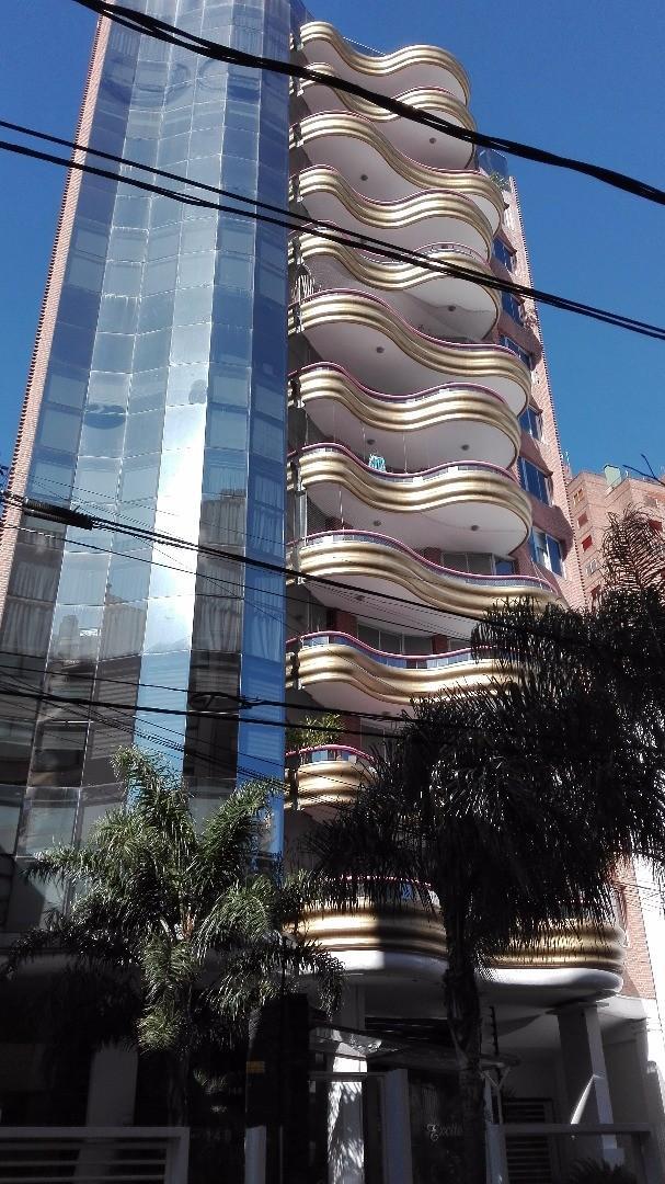 Semipiso 4 ambientes Ramos Mejia Centro