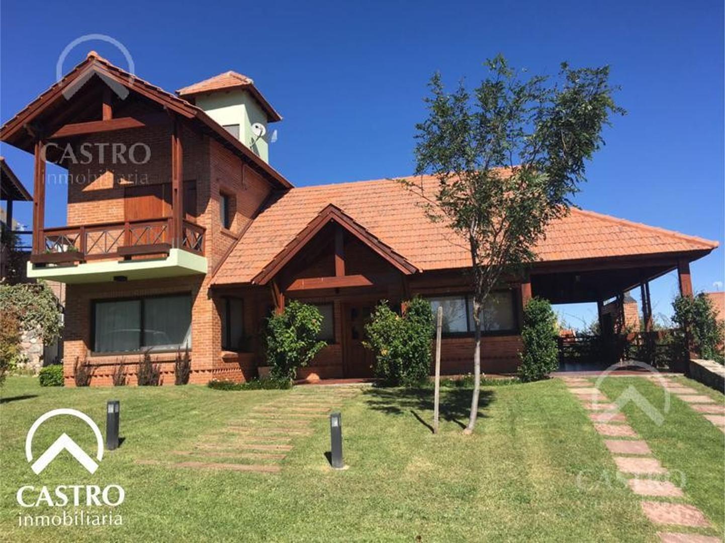 Casa - Country Club Chumamaya