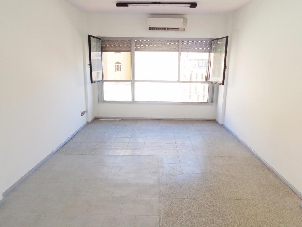 Oficina de 30 m2.