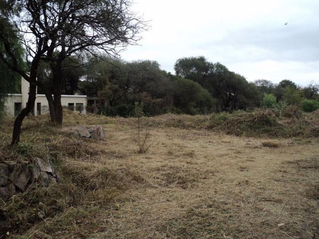 Terreno a la venta en Villa Anita - Saldan