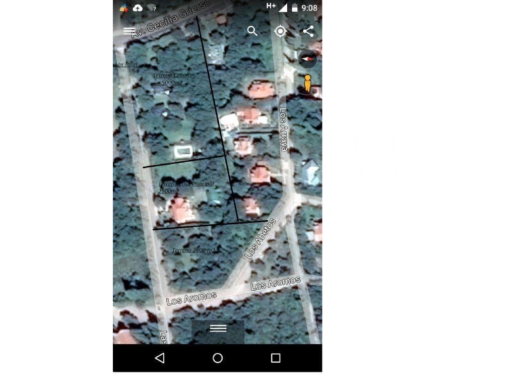 Casa  en Venta ubicado en Localidad de los Cocos, Valle de Punilla - ALT0114_LP115009_1