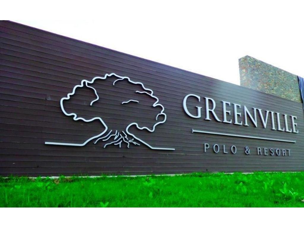 Lotes  en Venta al CONTADO o FINANCIADO -  Greenville Polo & Resort - Hudson