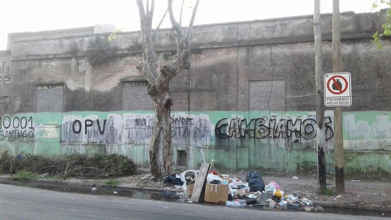 EXCELENTE OPORTUNIDAD!! LOTE EN AVELLANEDA A DOS CUADRAS DE AV. H. YRIGOYEN!!!