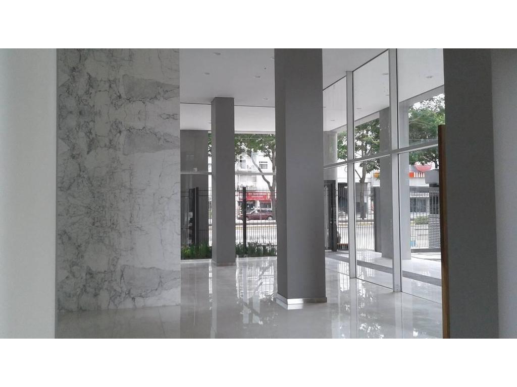 Departamento 2 Ambientes - Torre Premium - Cochera y Baulera