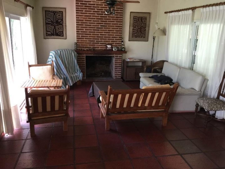 Dueño alquila casa quinta Zona norte country El Bosque