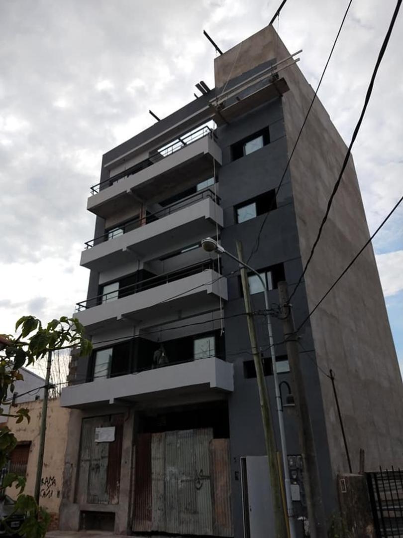 Departamento en Venta en Ciudad De Tigre - 4 ambientes