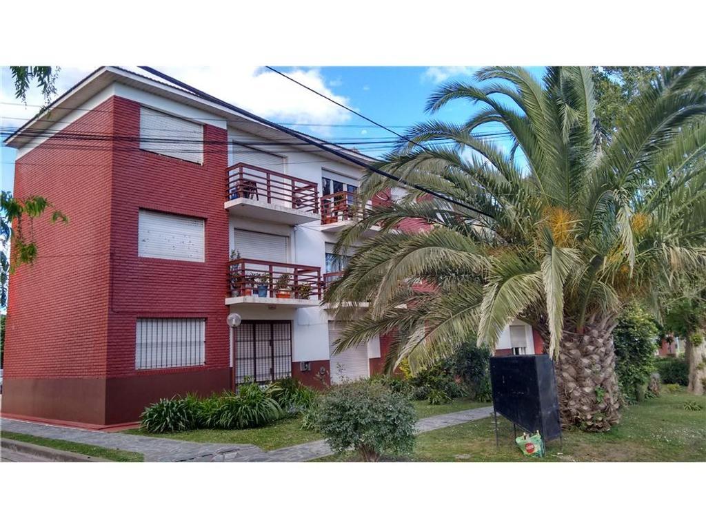 Venta de Departamento 3 amb en PB Barrio Zacagnini