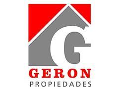 GERON PROPIEDADES