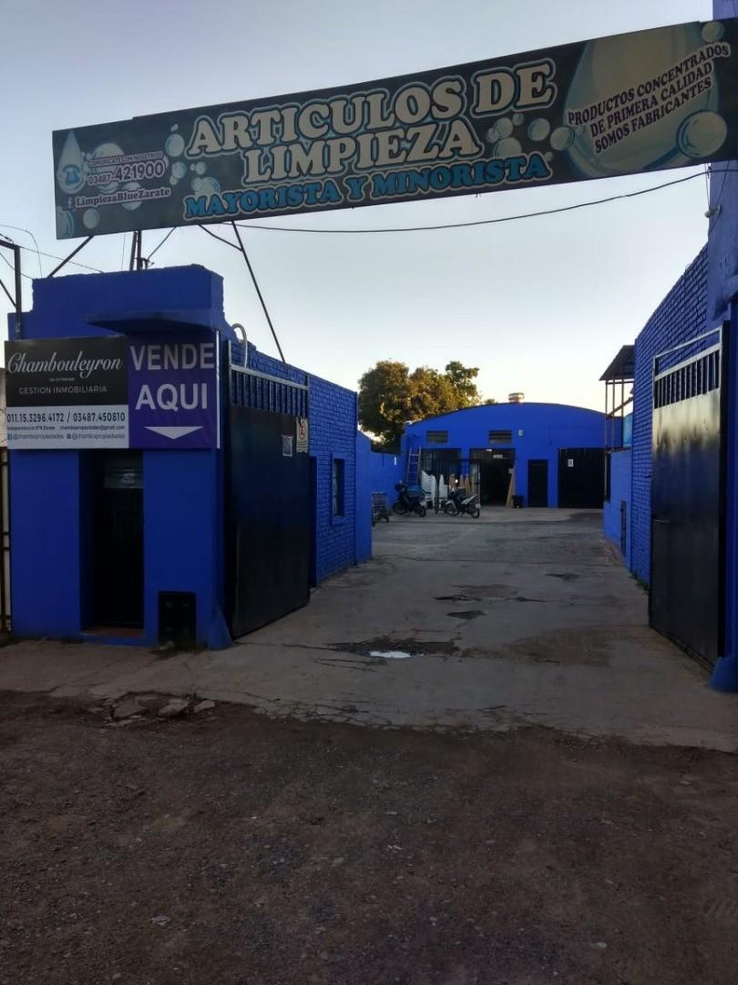 Local en Venta en Centro (Zarate)