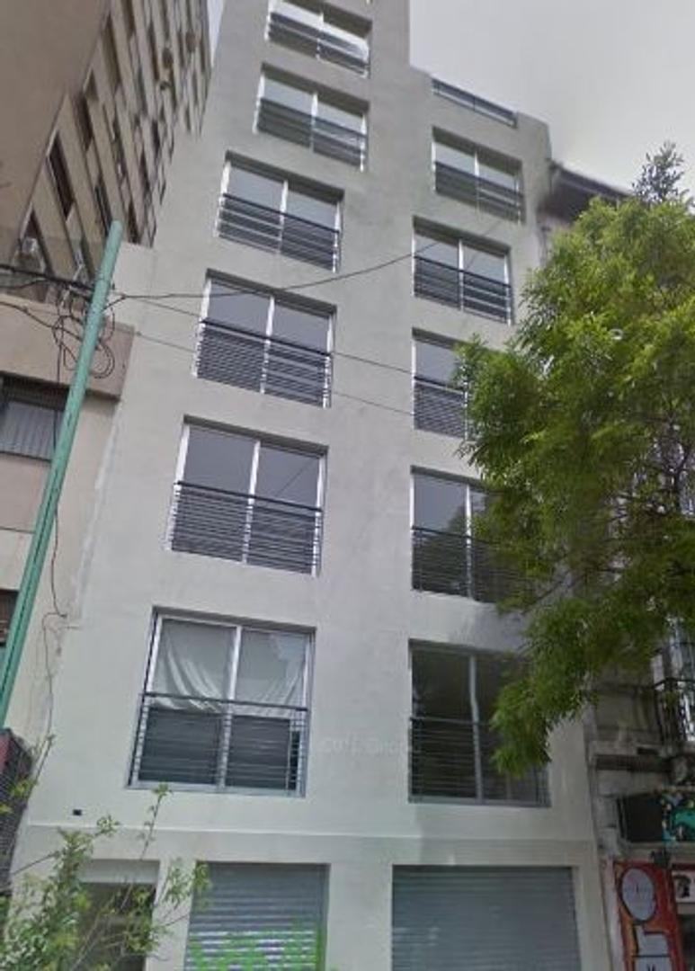Departamento Monoambiente  en Venta ubicado en Palermo, Capital Federal - ALT0039_LP112346_2