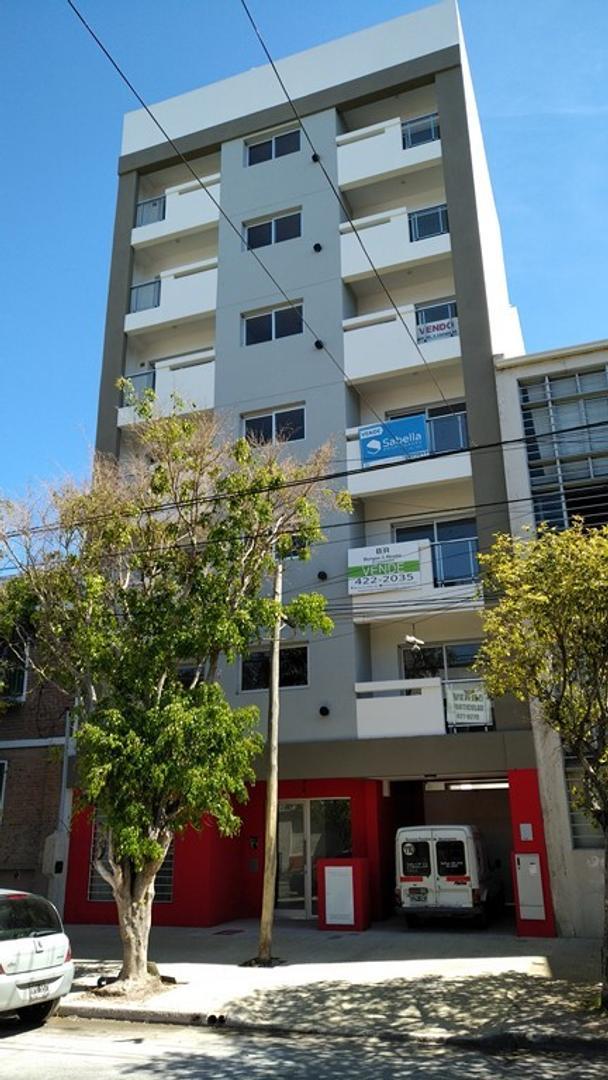 Departamento en Venta en Barrio Norte - 2 ambientes