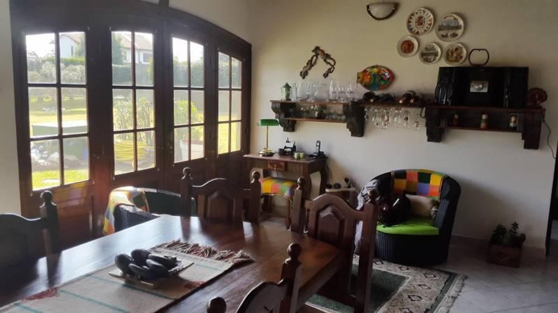 Impecable casa en Aranjuez