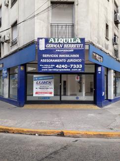 Alquiler Local Comercial en Avellaneda
