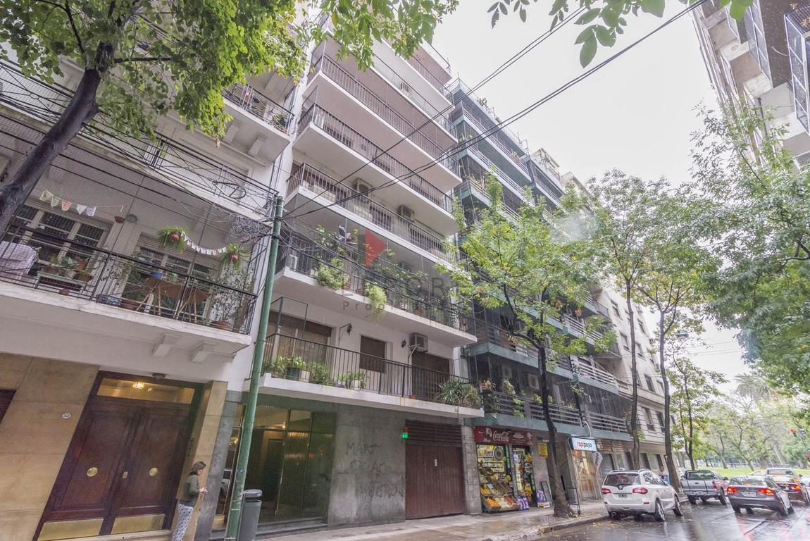 4 ambientes en venta, Barrio Norte