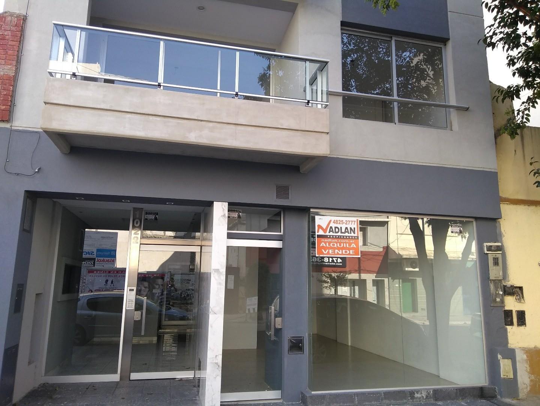 Almagro venta de local comercial 40 M2 a estrenar muy próximo a Avenida estado de israel ideal renta