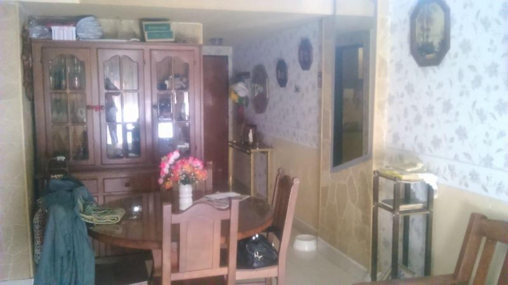 Departamento 4 ambientes con patio en venta en monroe 4700